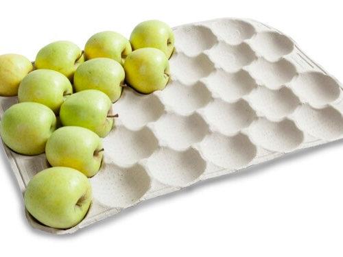 Alveolos Celulosa para fruta