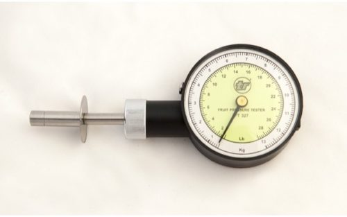 penetrómetro para agricultura