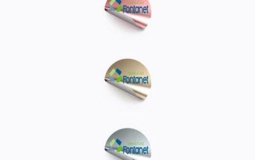 Etiquetas Stickers