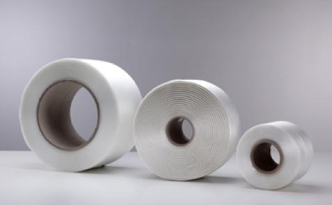 fleje textil para industria