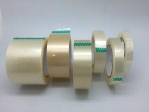 Precinto adhesivo PP Solvente