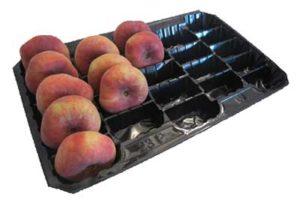alveolos para frutas y hortalizas
